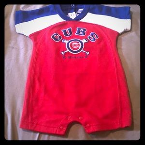Other - Cubs outfit